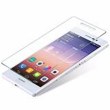 Protector De Pantalla Lamina Vidrio Templado Huawei P6