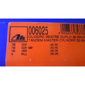 Cilind Mestre Freio Ford Escort Hobby Verona Teves Ate6025