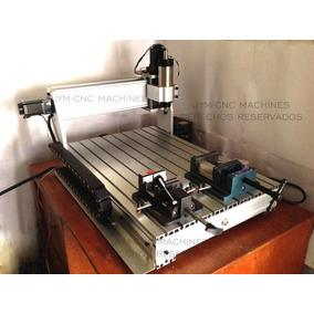 Maquina Pantografo De Grabado Punta Diamante Cnc Super Kit