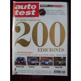 Auto Test 200 6/07 Especial Renault Logan Citreon C4