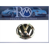 Emblema Vw Da Tampa Traseira Fox/golg4/g5/golf/polo Hatch