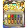 Maquillaje Artistico Infantil Adultos Lápiz Crayon Halloween