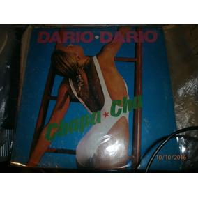 Dario Dario - Chapa Cha (lp)