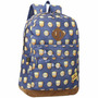 Mochila Escolar Feminina Simpsons Emoticons 7402204