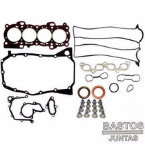 Junta Cabeçote Compl C Ret Fiesta 1.4 16v Zetec Se