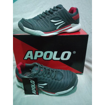 Zapatos De Caballeros Deportivos Apolo Originales