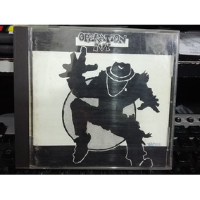Cd - Operation Ivy - Lookout Records (promoção)