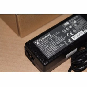 Cargador Gateway Original 19v 3.42a 2.5mm M-7317e M-7317u