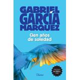 Cien Años De Soledad... Gabriel García Márquez Dhl