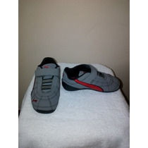 Zapatos Puma Ferrari Niño