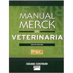 Manual Merck De Veterinaria Digital