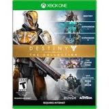 Destiny The Collection Xbox One Nuevo Citygame Ei