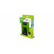 Disco Duro Externo Adata Hd650x 2tb 3.0 Verde-xbox