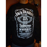 Oferta De Poleras Jack Daniel
