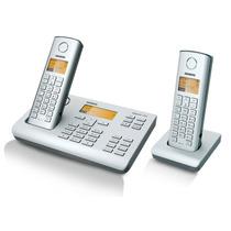 Teléfono Inalámbrico Siemens C285 C/extensión Grátis