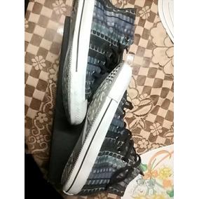 Zapatillas Converse (1 Uso)