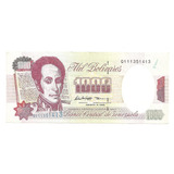 1000 Bs De 1998 Q-9; Nuevo