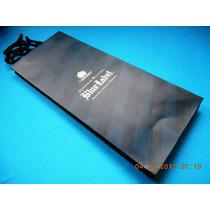 Bolsas De Asa P/botella Johnnie Walker Blue Label 10 Piezas