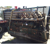 Motor Diesel De 375 Hp Mwm