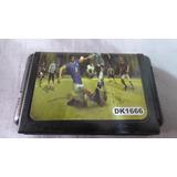 Futbol Argentino 98 Sega Genesis