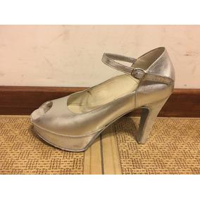 Stiletos Sandalias Zapatos De Fiesta 15 Casamiento