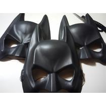 X1 Mascara Goma Eva Batman Fiestas Obras Jodas Cumples Hallo