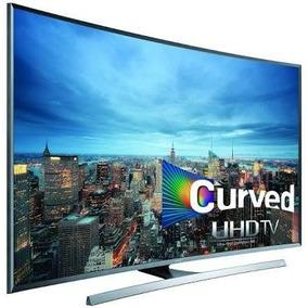Smart Tv Led 55 Pol. Curve 4k Ultra Hd Wifi