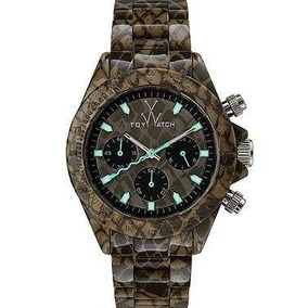 Reloj Toy Watch Marron Masculino