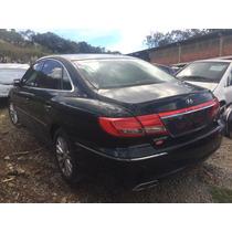 Sucata Hyundai Azera 2011 3.3 V6 Gasolina Rs Peças