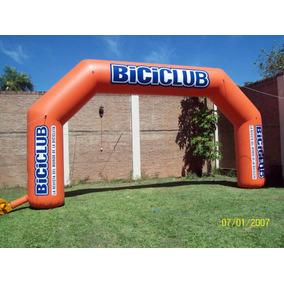 Arcos Inflables Publicidad