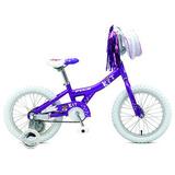 Bicicleta Fuji Kit Rin 16 Infantil Niña