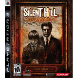Silent Hill Homecoming Juegos Ps3 Delivery