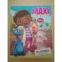 Maxi Cuentos De Colores Doctora Juguetes