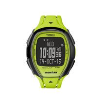 Relógio Timex Ironman Masculino Ref: Tw5m00400bd/i Tapscreen