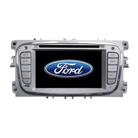 Central Multimidia Aikon Ford Focus 2008/2012 5.0