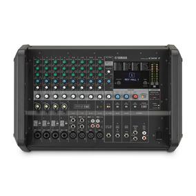 Mezcladora Amplificada Yamaha Emx7
