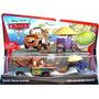 Carro Cars 2 Mater Y Zen Master Pitty Original Disney Pixar