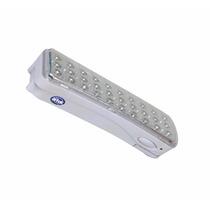Luz De Emergência Luminária Recarregável 30 Leds Bivolt
