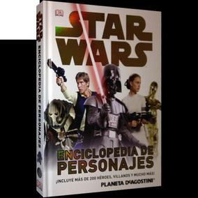 Libro Digital - Star Wars Enciclopedia Personajes Espa.pdf