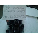 Tapa Distribuidor Chevette 1.6 Encendido A Platino