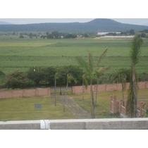 Terreno Panoramico Campestre 420mts Con Agua Termal Privado