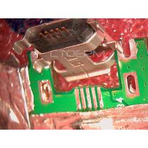 Centro De Carga Tablet Philips Conector Micro Usb 4 Patas