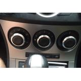 Mazda 3 All New 1600 Cc Perillas Sistema Aire Acondicionado