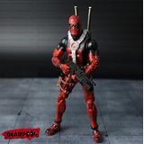 Brinquedos Boneco Criança Deadpool Para Brincar Articulado