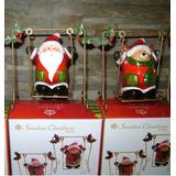 Adorno De Navidad Combo 2 Adorno Navidad Santini Christmas