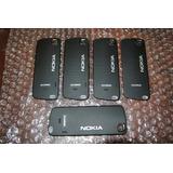 Tapa De Bateria De Nokia 5220 Xpressmusic Nueva Y Original.