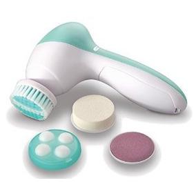 De Sonic Skin Care System Conjunto De 6 Piezas Care Kit Cuer