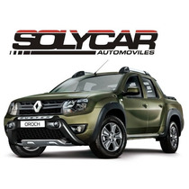 Solycar Renault Oroch 1.6 Y 2.0 Entrega Inmediata!!!