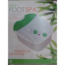 Masajeador Para Pies New Foot Spa