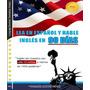 Lea En Español Y Hable Ingles En 90 Días-libropdf+regalos